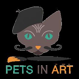 pets-in-art